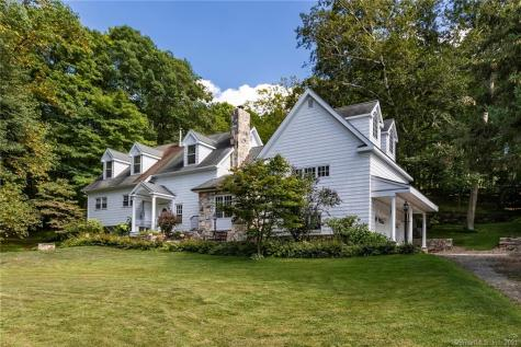 42 Partridge Ridgefield CT 06877