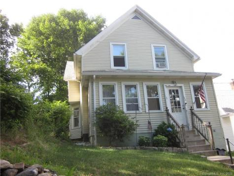 3 West Pearl Norwich CT 06360
