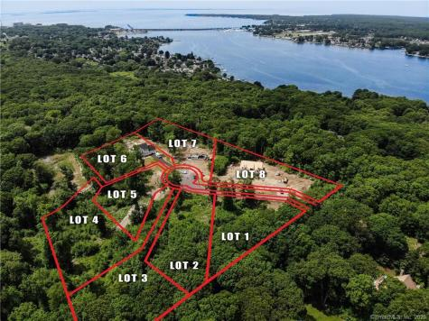 6 Kathryn (Lot 1) Waterford CT 06385
