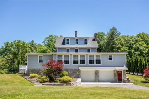 485 Twin Lakes Salisbury CT 06068