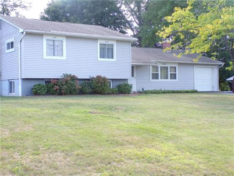 27 Cadwell Bloomfield CT 06002