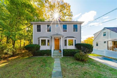 62 Hecker Darien CT 06820