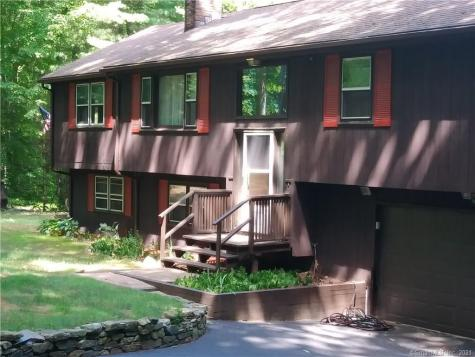 46 Old County Barkhamsted CT 06063