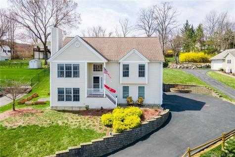 22 Candlewood New Milford CT 06776