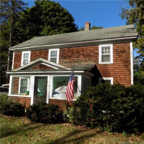 74 Sunny Valley New Milford CT 06776