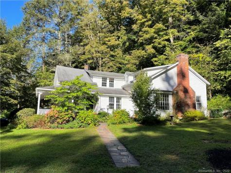 35 Old Mill Road New Milford CT 06776