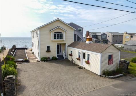 115 Shore Clinton CT 06413