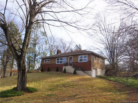 33 Doolittle Bethany CT 06524
