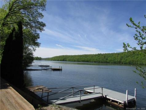 813 Candlewood Lake New Milford CT 06776
