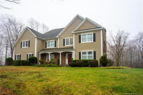 490 Holly Hill Southbury CT 06488