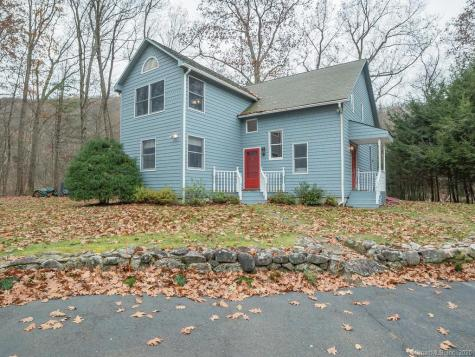 85 East River Barkhamsted CT 06063