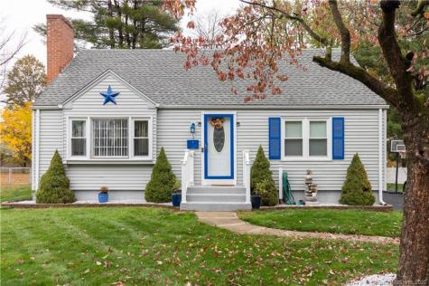 5 Norman Bloomfield CT 06002