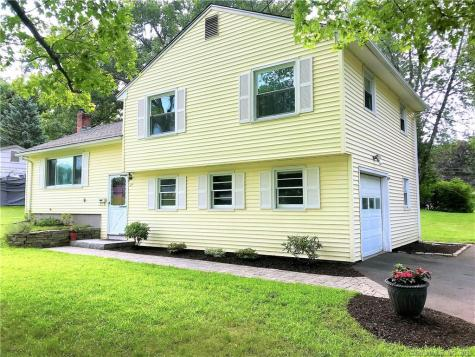 21 Cadwell Bloomfield CT 06002