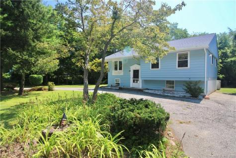 66 Ford Ansonia CT 06401
