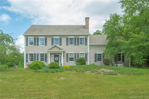 180 Horse Fence Hill Road Southbury CT 06488