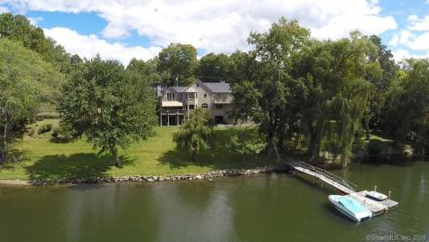 438 Candlewood Lake Brookfield CT 06804