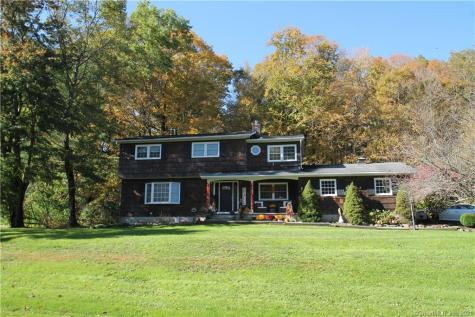 15 Indian Hill New Fairfield CT 06812