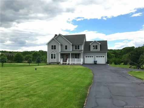 161 North Wawecus Hill Norwich CT 06360
