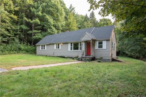 78 Riverton Barkhamsted CT 06065