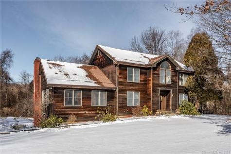 43 Tamarack New Milford CT 06776