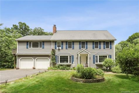 25 Outlook New Milford CT 06776