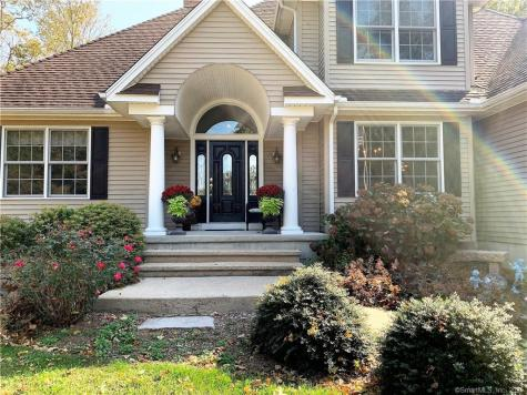 58 Featherbed Branford CT 06405