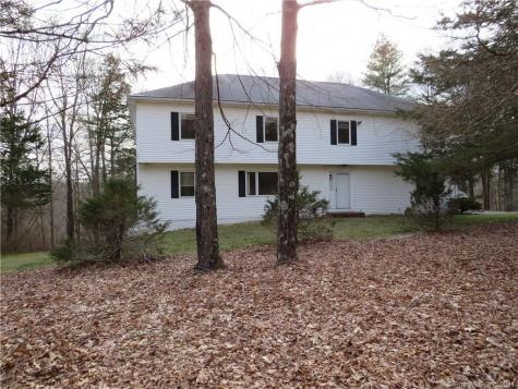 17 Brookview New Milford CT 06776