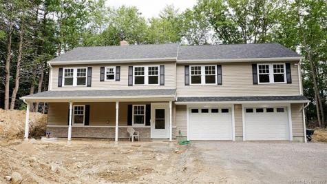 130 Gavitt Barkhamsted CT 06063
