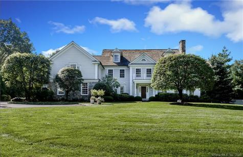 7 Old Hill Farms Westport CT 06880