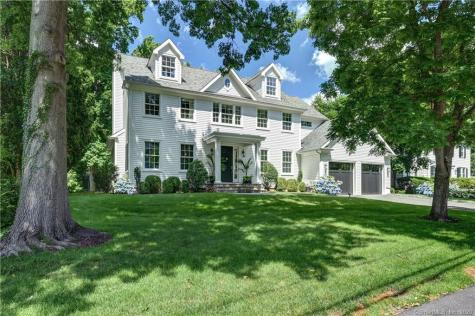 8 Dorchester Greenwich CT 06878