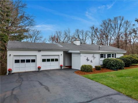 42 Orchard Hill Branford CT 06405