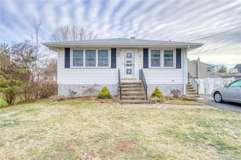 29 Harwich East Haven CT 06512