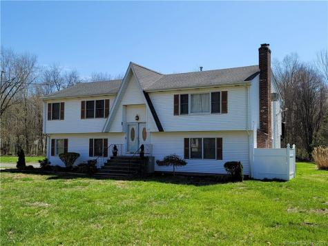 22 Filley Bloomfield CT 06002