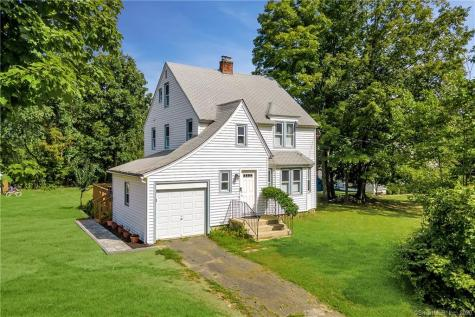 530 Whittemore Middlebury CT 06762