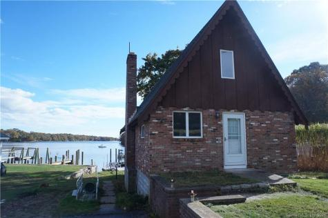 14 River East Lyme CT 06333