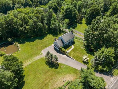 107 Toddy Hill Road Newtown CT 06482