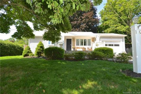 10 Great Meadow Danbury CT 06811