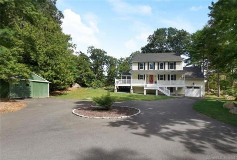35 Carrie Hill Monroe CT 06468