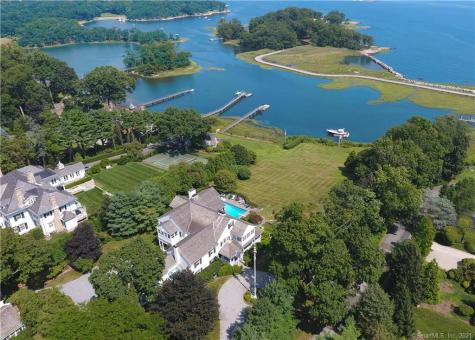155 Long Neck Point Darien CT 06820
