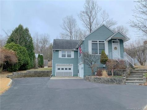 133 East Wakefield Winchester CT 06098