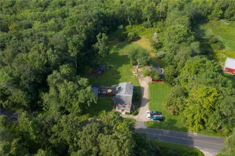 48 Mile Hill Newtown CT 06470