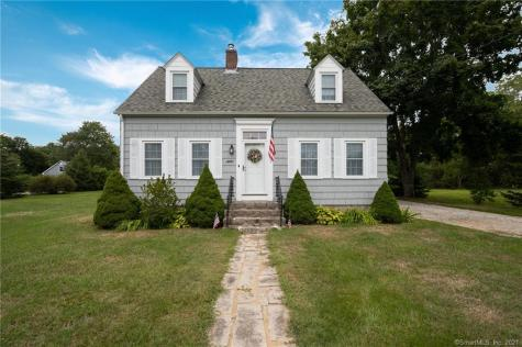 154 Boston Post Old Lyme CT 06371