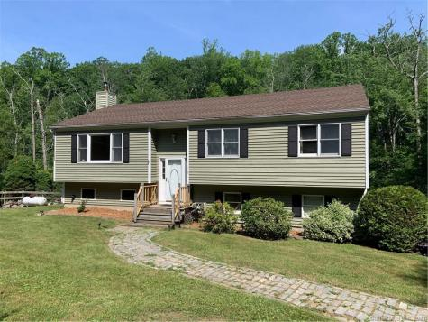 115 Shortwoods Road New Fairfield CT 06812