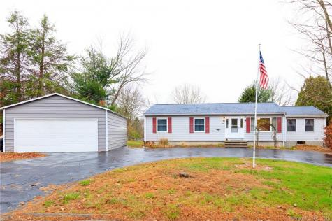 219 Browning Norwich CT 06360