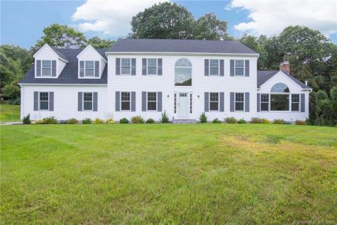 3 Hillcrest Drive New Milford CT 06776