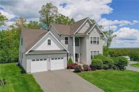 40 South Barn Hill Bloomfield CT 06002