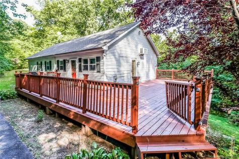 12 Country New Milford CT 06776