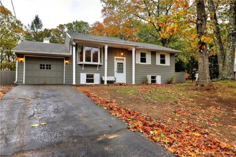 14 White Oak Ansonia CT 06401