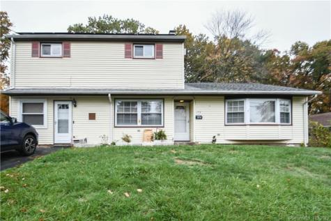 102 Westerly East Hartford CT 06118