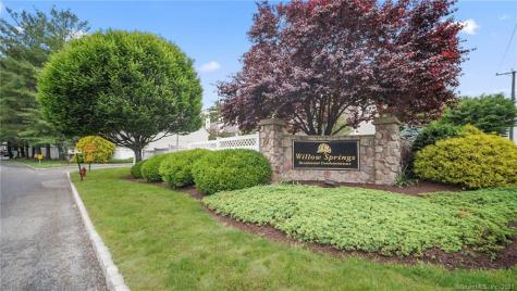 312 Willow Springs New Milford CT 06776